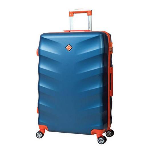 Чемодан сумка дорожный Bonro Next (большой) синий