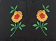 Школьный сарафан для девочек с вышивкой, фото 2