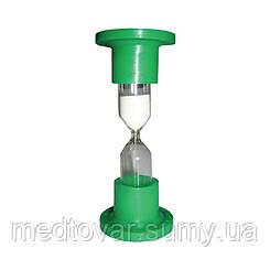 Песочные часы 3 мин