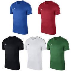 Футбольная форма Nike Dry Park 18 AA2046 (Оригинал)