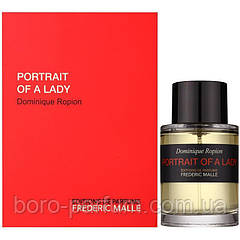 TESTER женский Frederic Malle Portrait of a Lady EDP 100 ml