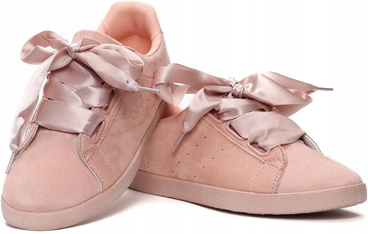 Кеды женские Rita pink
