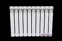 Радиатор биметаллический Алтермо ТОРИНО 555*78*80 (Полтава).