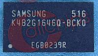 Память DDR3 SDRAM SAMSUNG K4B2G1646Q-BCK0 BGA