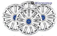 Колпаки на колеса R14 SKS/SJS №217 Ford, фото 1