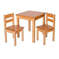 Детские столы и стулья от производителя Киев