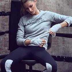 Одежда и аксессуары для тренировок и активного отдыха