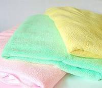 Турмалиновые полотенца