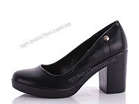 Туфли женские AMG 109-12 (36-40) - купить оптом на 7км в одессе