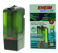 Внутренний фильтр EHEIM (Эхейм) Рickup 45 для НАНО аквариумов до 45 л.