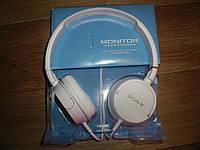 Наушники Sony MDR-ZX100W, фото 1
