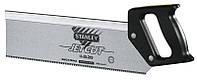"""Ножовка по дереву с обушком 350мм 11TPI закаленный 3-гранный зуб """"JET-CUT""""    STANLEY 1-15-219"""