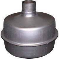 Глушитель (бочка) Т-150 . 60-07012.00