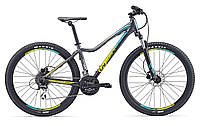 """Велосипед GIANT Liv Tempt 4 антрацит M, 27,5"""""""