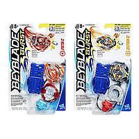 Набор Beyblade Burst Ифритор и Зетрон (Beyblade Burst 2-Pack Value Starter Pack Ifritor I2 and Zeutron Z2)