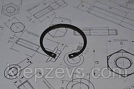 Стопорне кільце М12 ГОСТ 13943-86, DIN 472