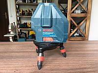 Лазерний нівелір Bosch GLL 3-15X Professional, фото 1