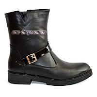 Демисезонные женские ботинки оптом в Украине. Сравнить цены 88eeec2e37ece