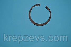 Стопорне кільце М18 ГОСТ 13943-86, DIN 472