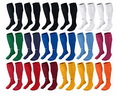 Футбольная форма Nike Striped Division III 894081 (Оригинал), фото 3