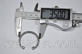 Стопорне кільце М21 ГОСТ 13943-86, DIN 472