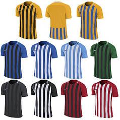 Футбольная форма Nike Striped Division III 894081 (Оригинал)