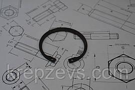 Стопорне кільце М25 ГОСТ 13943-86, DIN 472