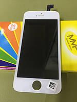 Дисплейный модуль для iPhone 5s белый  КАЧЕСТВО!