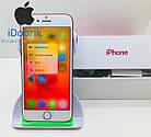 Телефон Apple iPhone 7 256gb Neverlock 9/10 Product Red, фото 3