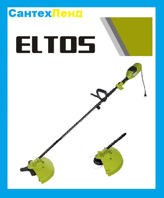 Электрический Триммер Eltos КГ-2200