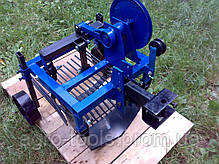 Картофелекопатель механический Zirka-105 (КК7), фото 3