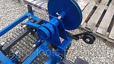 Картофелекопатель механический Zirka-105 (КК7), фото 2