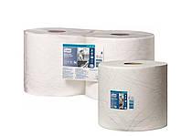 Двухслойная протирочная бумага Tork Advanced 170м - 500 листов 23,5х34см 130062