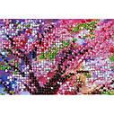 """Набор-миди для вышивки бисером на натуральном художественном холсте """"Мостик в весну"""", фото 2"""