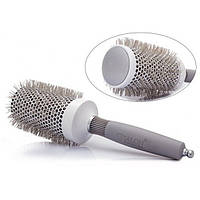 Salon Professional Брашинг для волос Ceramic Ion Thermal Brush 53 мм, фото 1