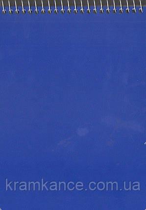 Блокнот А5 100л. на пружине Мицар+ , фото 2