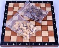 Шахматы (Ручная работа) 3015Е, настольные игры , коллективные игры