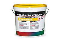 Белая водяная краска VIMACROME