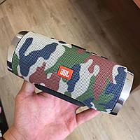 Портативная Bluetooth КолонкаJBL Charge 3 mini камуфляж, беспроводная джбл, фото 1