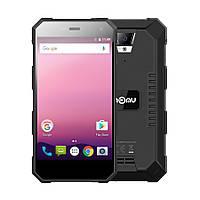 """Смартфон Nomu S10 PRO черный (""""5-экран, памяти 3/32, акб 5000 мАч), фото 1"""