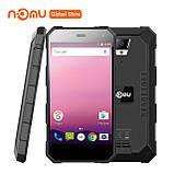 """Смартфон Nomu S10 PRO черный (""""5-экран, памяти 3/32, акб 5000 мАч), фото 5"""