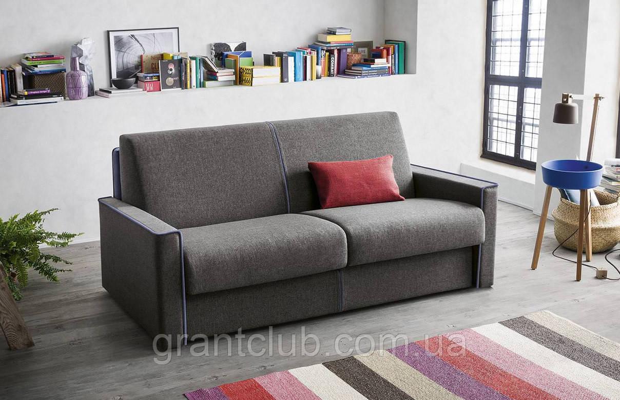 Раскладной диван HUGÒ матрас 160 см фабрика Felis (Италия)
