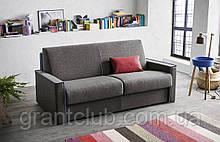Розкладний диван HUGÒ матрац 160 см фабрика Felis (Італія)