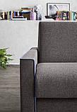 Раскладной диван HUGÒ матрас 160 см фабрика Felis (Италия), фото 5
