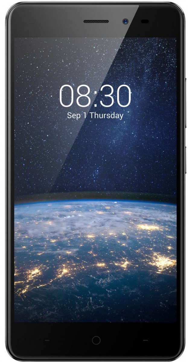 Смартфон TP-Link Neffos X1 Lite (TP904A24UA) EAN/UPC: 6935364081652