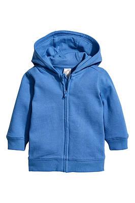 Кофта H&M Hooded Jacket