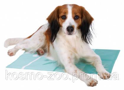 Охлаждающий коврик для собак Trixie 28686, 90*50 см
