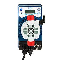 Дозирующий насос Aquaviva (pH/Cl, 5 л/ч) автодозация и фиксированная скорость, фото 1