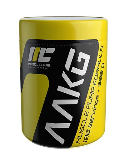 Купити Muscle Care AAKG 300 g
