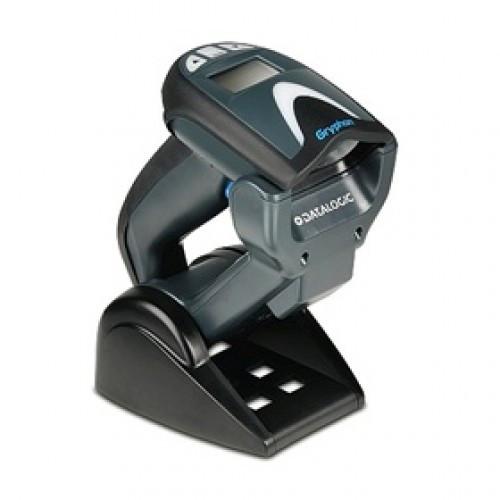 Беспроводной сканер Gryphon М4130